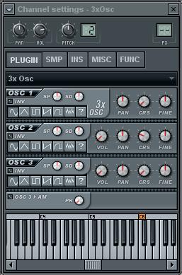 trap bass fl studio 12