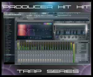 Producer Hit Kit trap 01