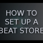 How to create a beat store