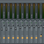 How To Use FL Studio Group Mixer Tracks