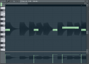 waveform helper fl studio