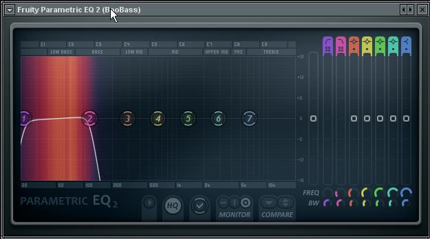 EQ Sub Bass 2